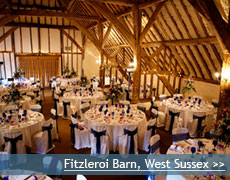 fitzleroi barn, west sussex