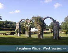 slaugham place, west sussex