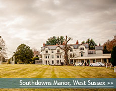 Southdowns Manor, West Sussex